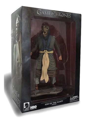 Boneco Son Of The Harpy Game Of Thrones Dark Horse 27018