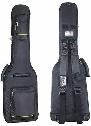 Bag Para Guitarra Premium Plus Rockbag Rb 20606 B/plus