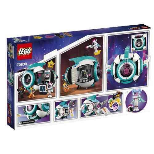 Lego 70830 The Movie - A Nave Estelar De Sweet Mayhem