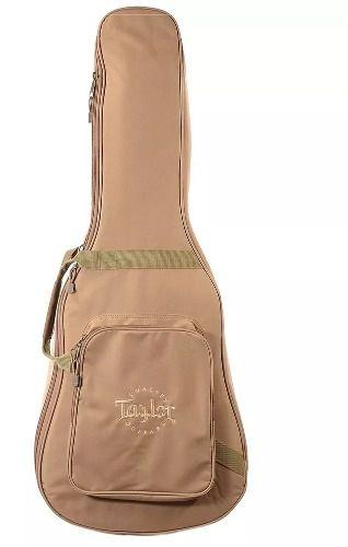 Violão Taylor 110ce Folk Dreadnought Elétrico Bag