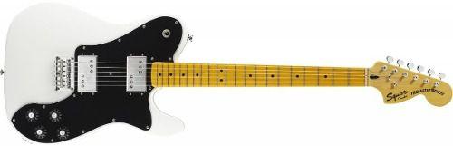 Guitarra Fender Squier Vintage Modified Telecaster Deluxe
