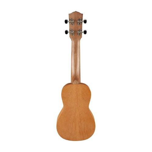 Ukulele Soprano Fender Piha Eu