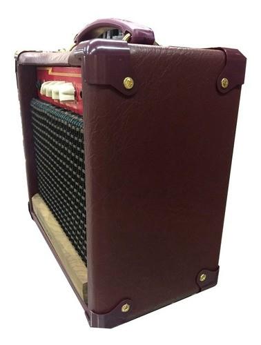 Amplificador Cubo Para Violao Meteoro V10 Acoustic