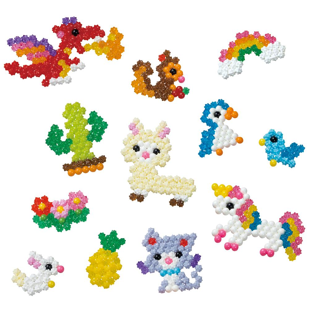 Aquabeads Star Bead Studio 31601 Epoch