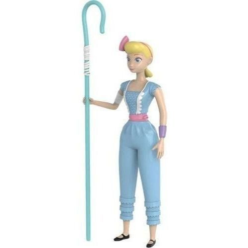 Boneco Articulado Toy Story 4 - Betty  35 cm - Toyng thkw 6 pcs isfe - 038356