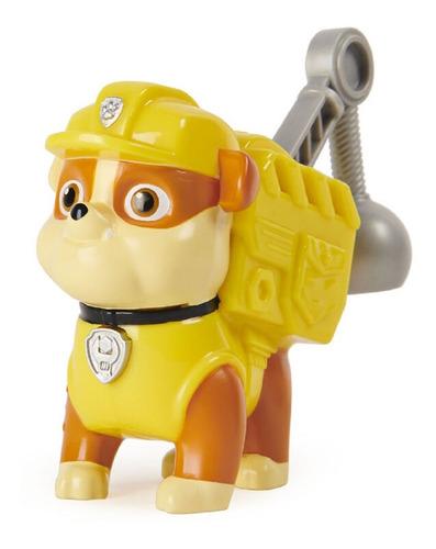 Boneco Patrulha Canina Pack de ação com som - Sunny 1469