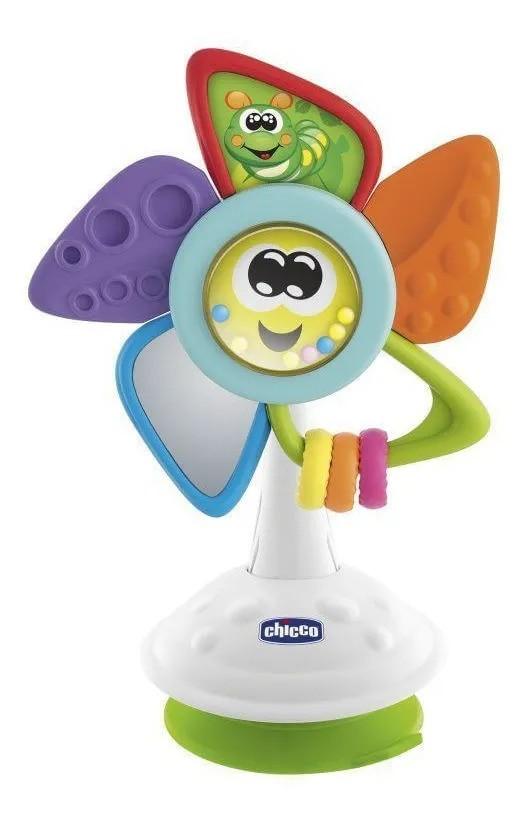 Brinquedo Educativo - Phil O Catavendo - Chicco