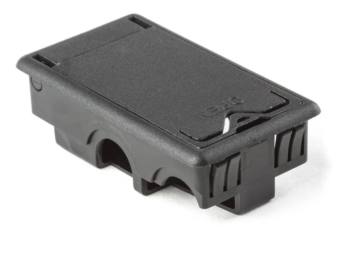 Caixa para Bateria 9V de Pedal – ECB244BK