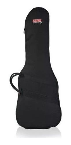 Capa Bag Para Guitarra Gator Gbe-elect Nylon Resistente Nfe