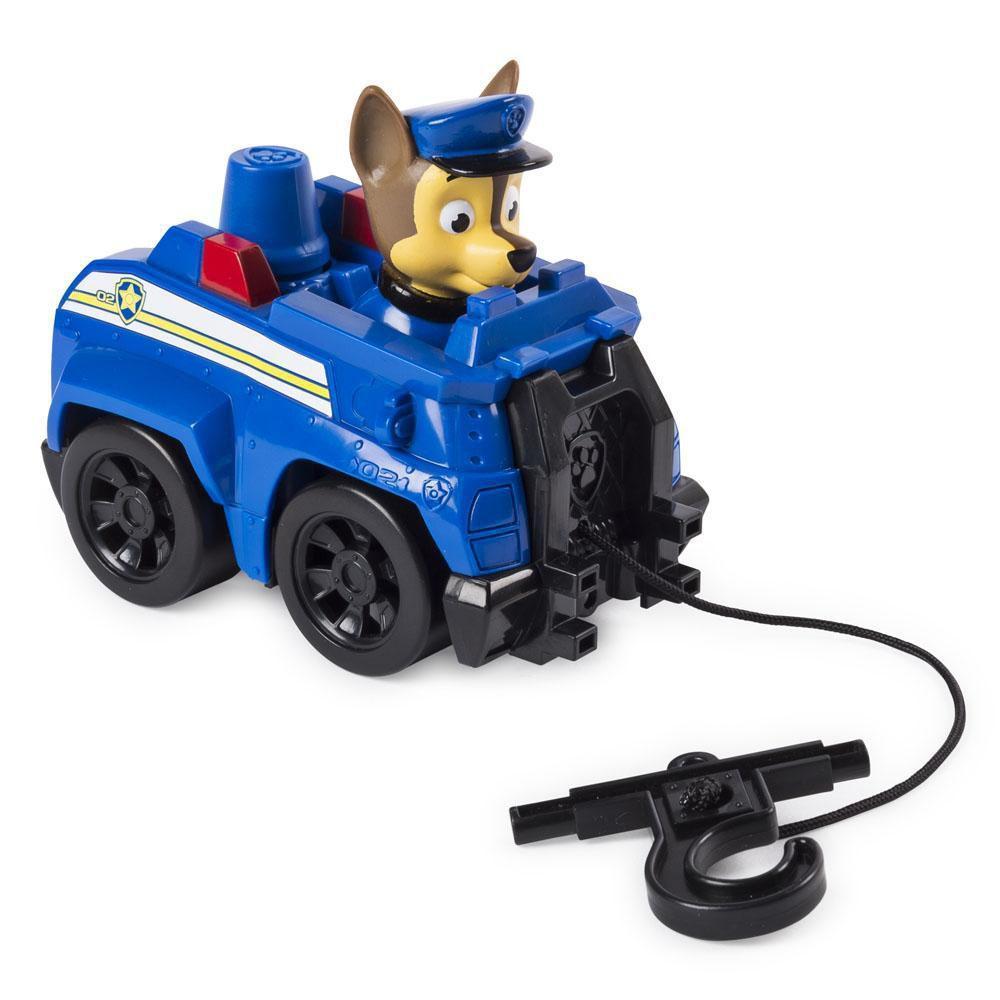 Carrinho Patrulha Canina Rescue Racers - Sunny