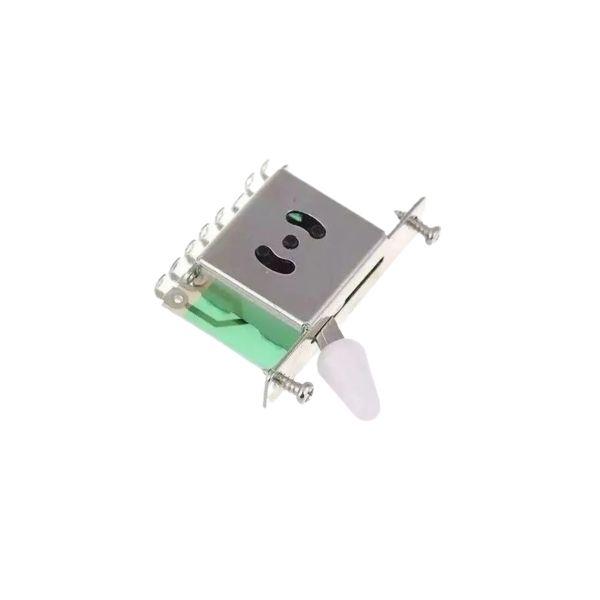 Chave 3 Posições Spirit Knob Branco Cr/wh Cst3-non - Ac1648