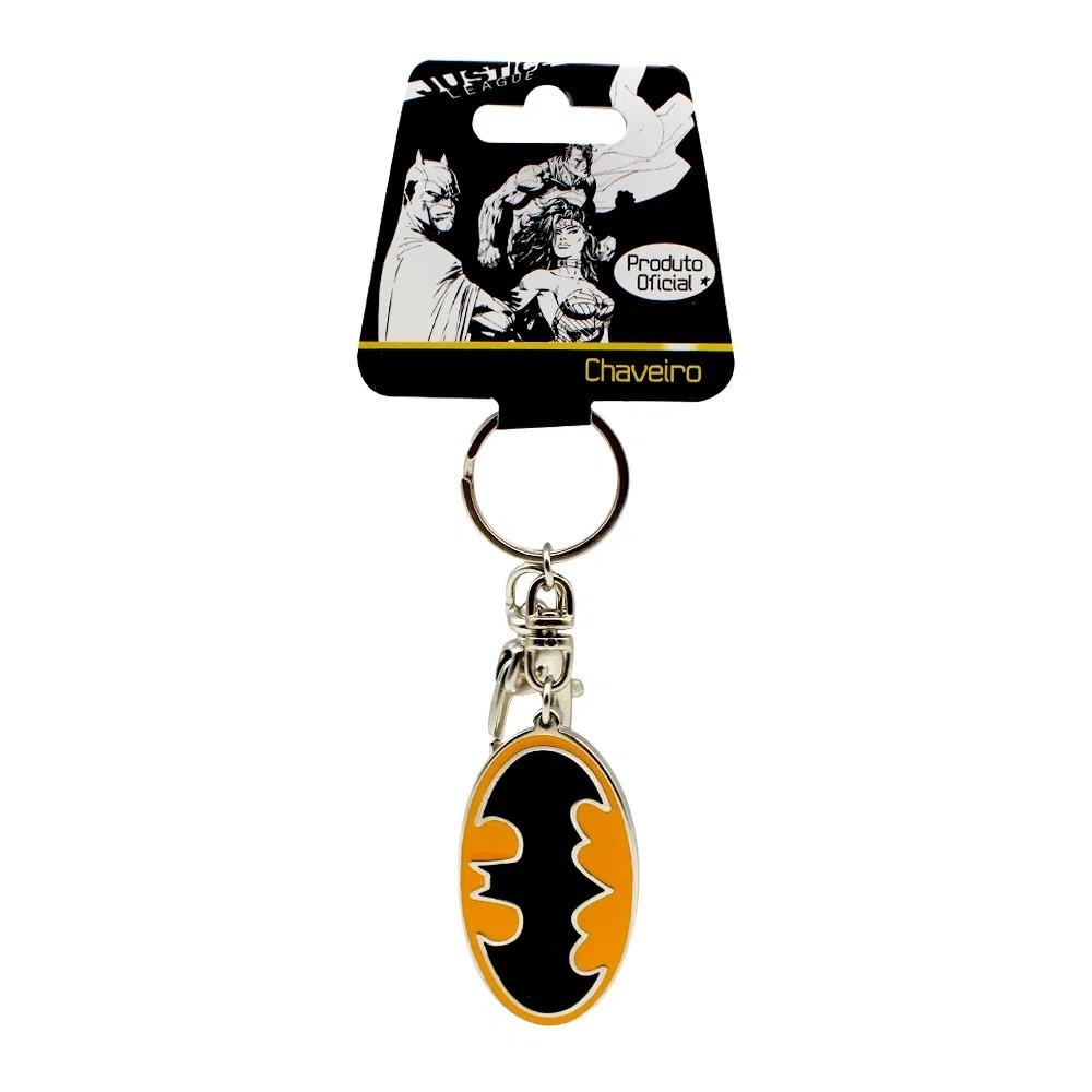Chaveiro Geek Batman - Zona Criativa