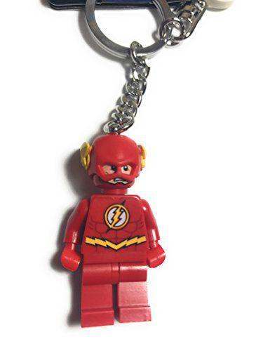 Chaveiro Lego Flash V46