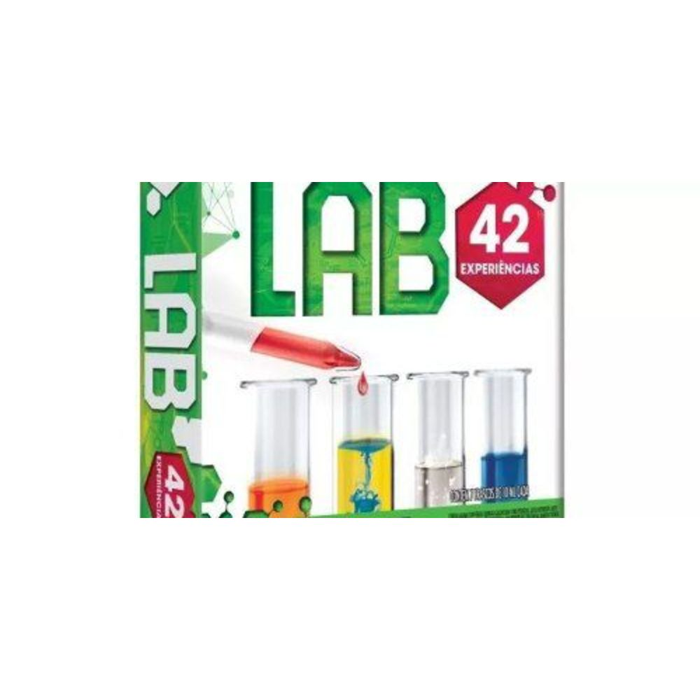 Conjunto De Atividades - Lab 42 Experiências - Estrela