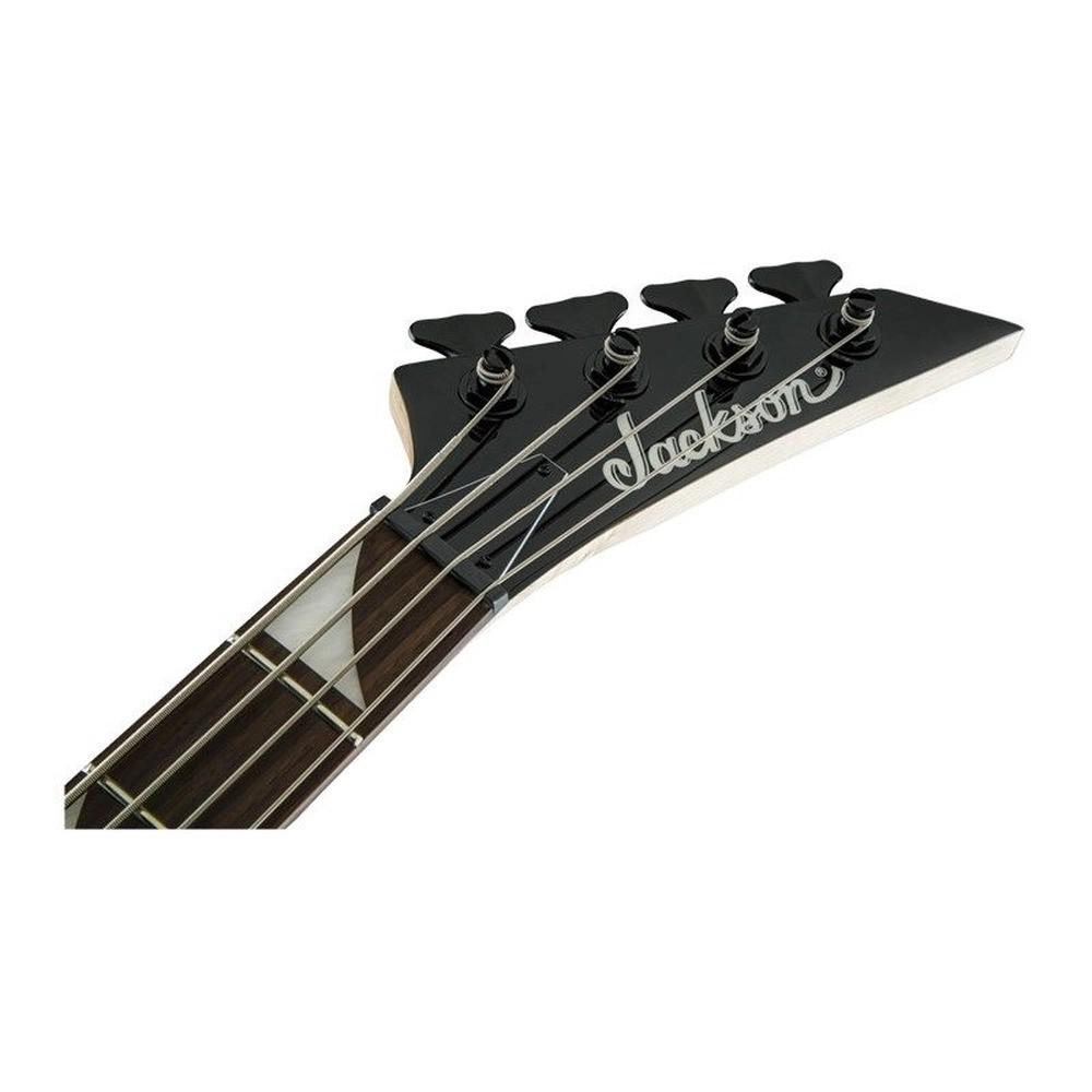 Contrabaixo Jackson Concert Bass JS2 Satin Black 291-9010-568 Preto Showroom