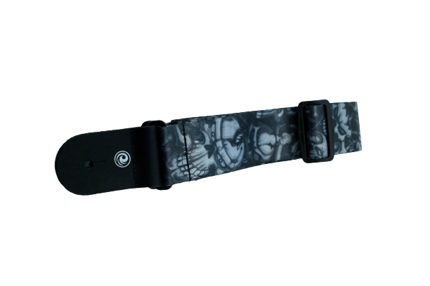 Correia Planet Waves Lethal Treath Skull Pile - 50lt02