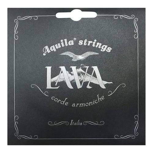 Encordoamento Para Ukulele Lava Tenor Aquila Aq114u-th