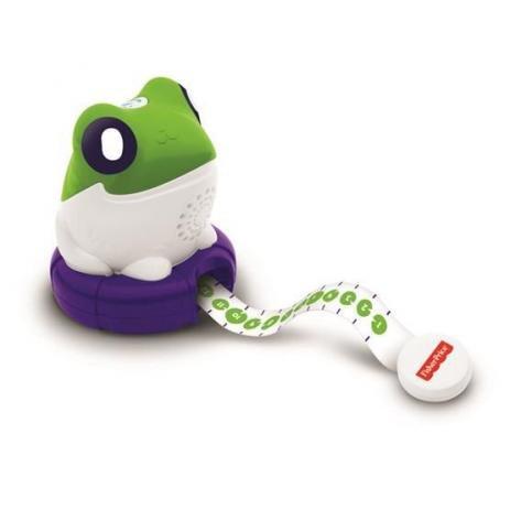 Fisher Price Brinquedo Baby Medindo com Sapinho FGL35 Mattel