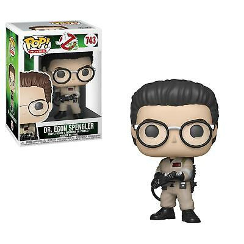 Funko Pop GhostBusters 2 Dr.Egon Spengler 743