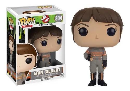 Funko Pop GhostBusters Erin Gilbert 304