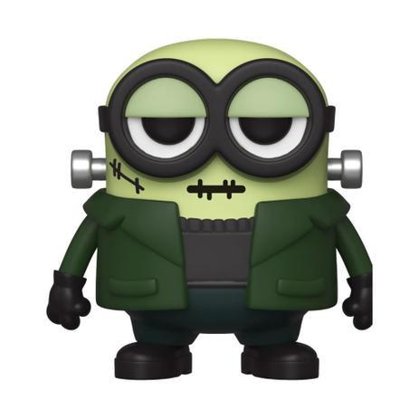 Funko Pop Minions Halloween Frankenbob 969