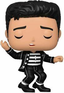 Funko Pop Rocks Elvis Presley - JAIHOUSE Rock 186