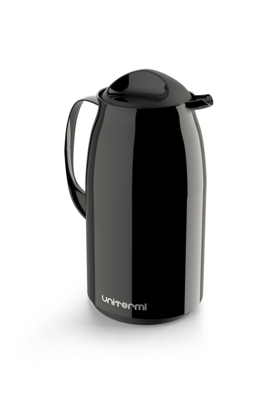 Garrafa Térmica Unitermi Veneza 1 Litro Café Leite Chá Água