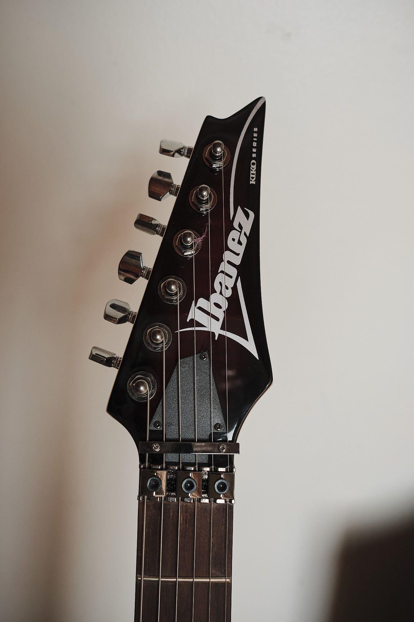 Guitarra Ibanez Kiko Loureiro Sp2 Trb