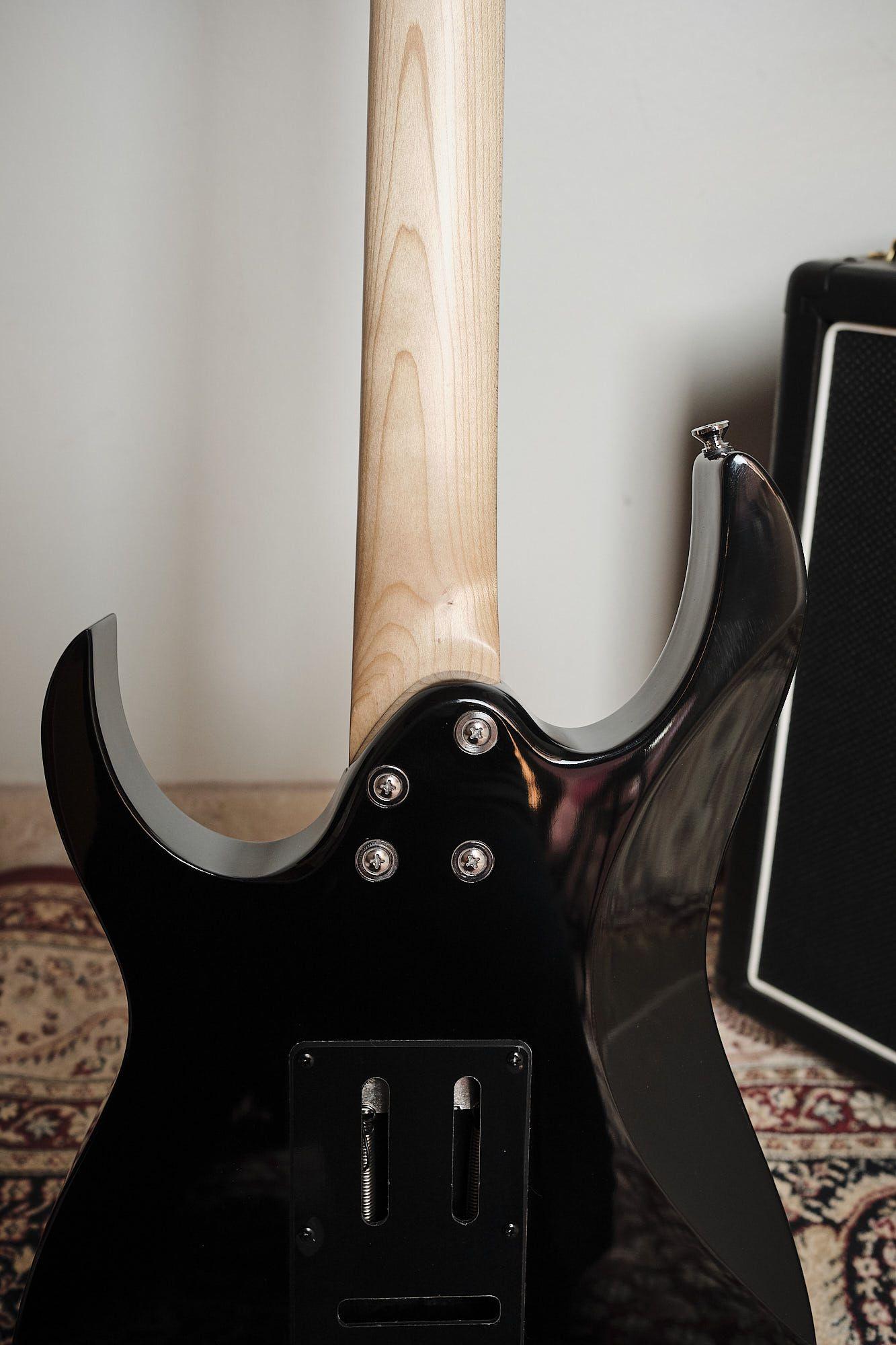 Guitarra Ibanez Stratocaster Grg 140 Sunburst