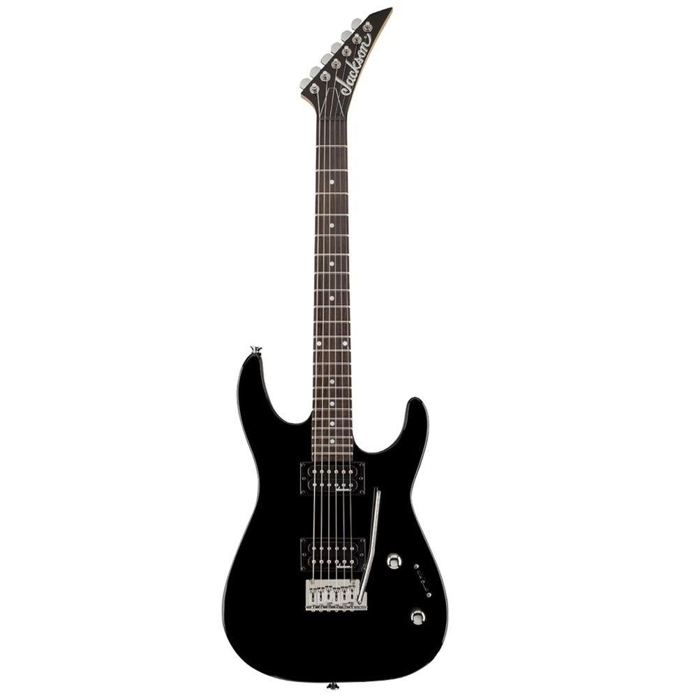 Guitarra Jackson JS11 Dinky Gloss Black 291-0121 Dinky Gloss Black