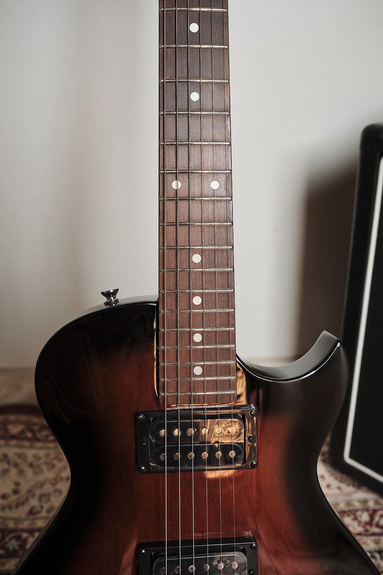 Guitarra Les Paul Ibanez Gart 60 Wns