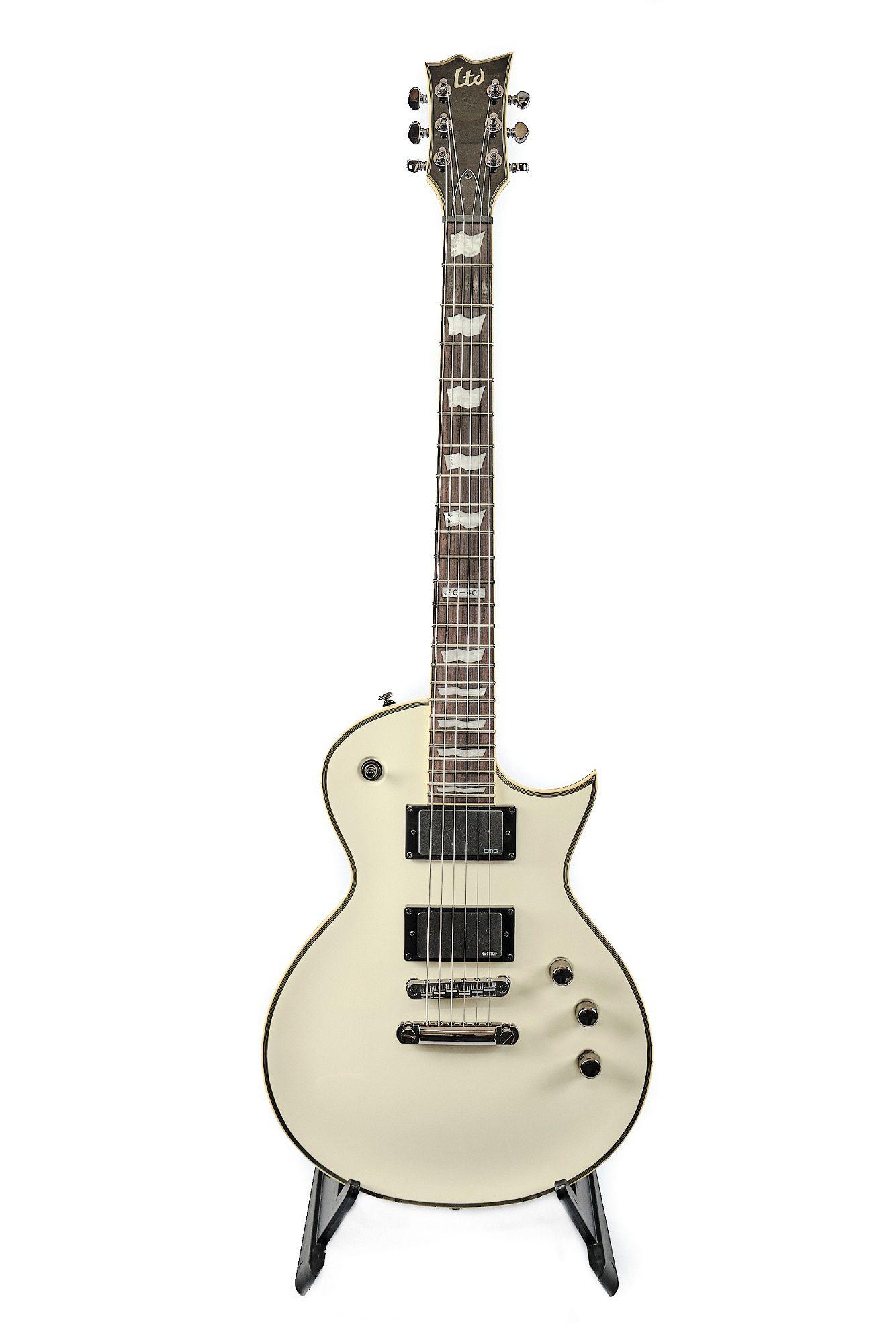 Guitarra Les Paul Lec401 Esp Ltd Ec-401