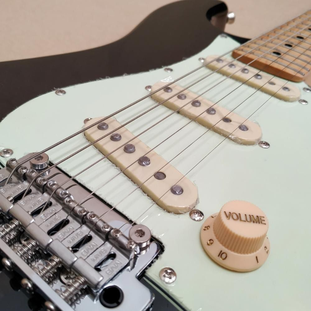 Guitarra Tagima Stratocaster T-635 Classic New Mint Green