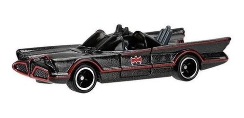 Hot Wheels Tv Series Batman Retro Batmobile - Mattel