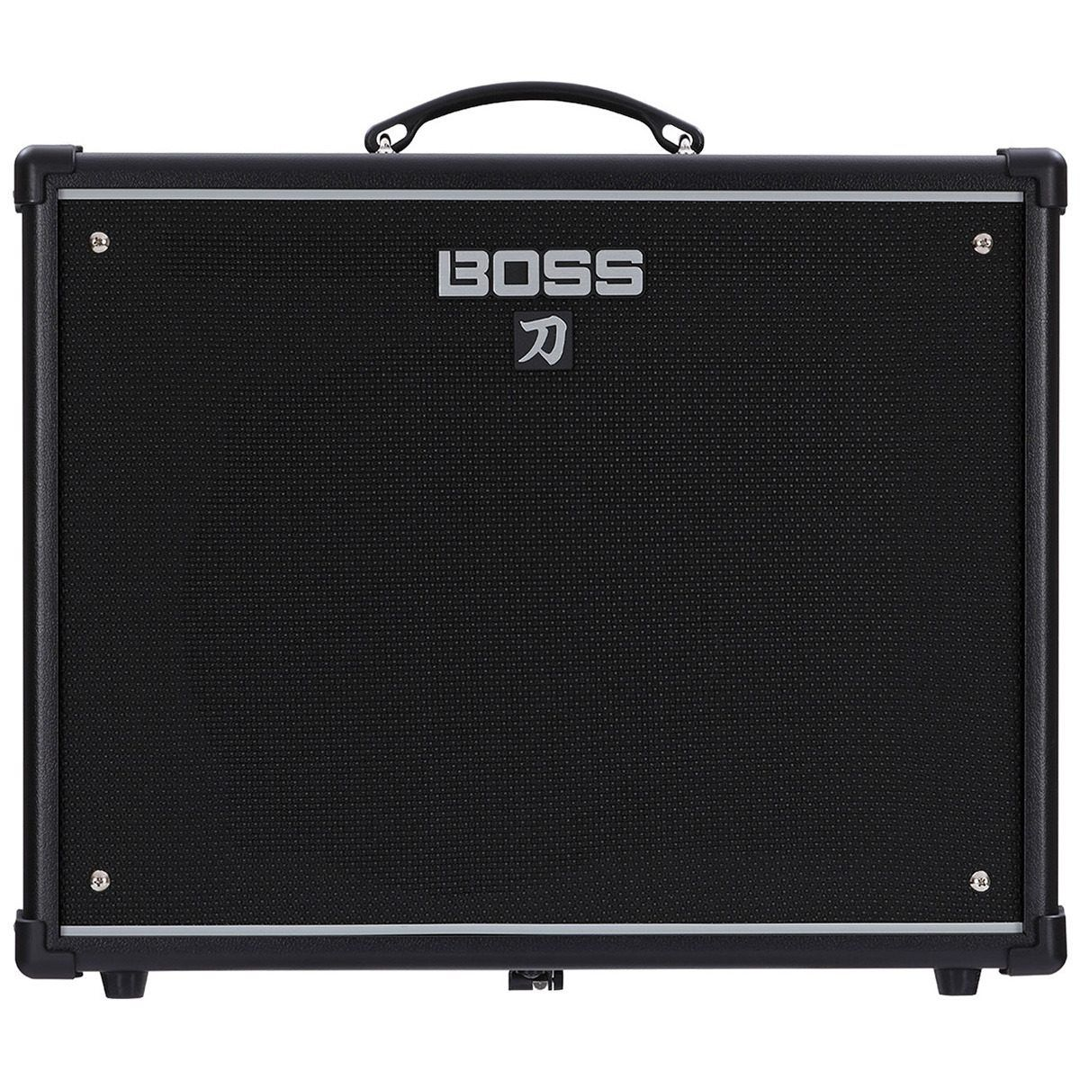 Katan 100 Boss Amplificador P/ Guitarra 100 Watts
