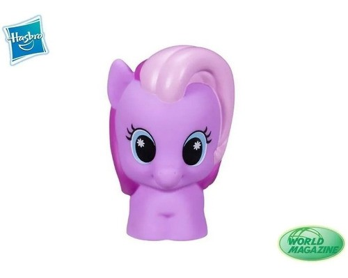 Kit Com 4 Figuras My Little Pony - Hasbro Playskool Friends