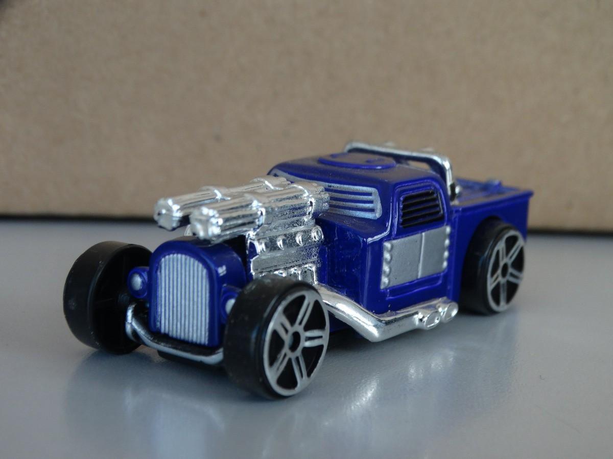 Kit com 50 veículos colecionáveis Maisto - Fresh metal 1/64