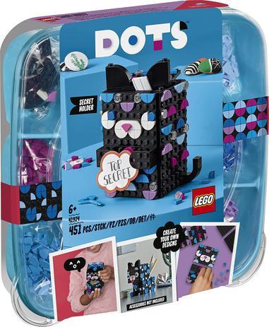 Lego 41924 Dots Guarda Segredos - 451 peças