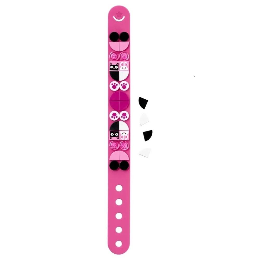 LEGO Dots - Bracelete - Animais Divertidos - 41901