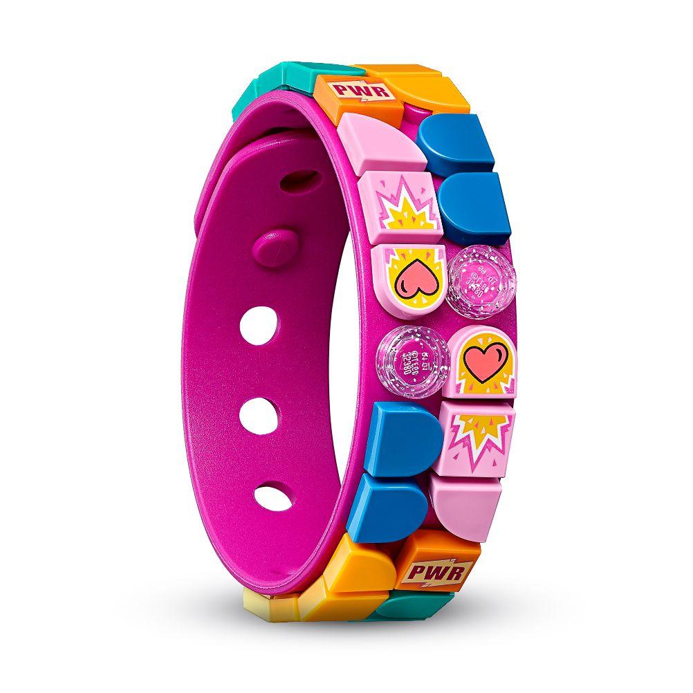 Lego Dots - Bracelete Energia 41919