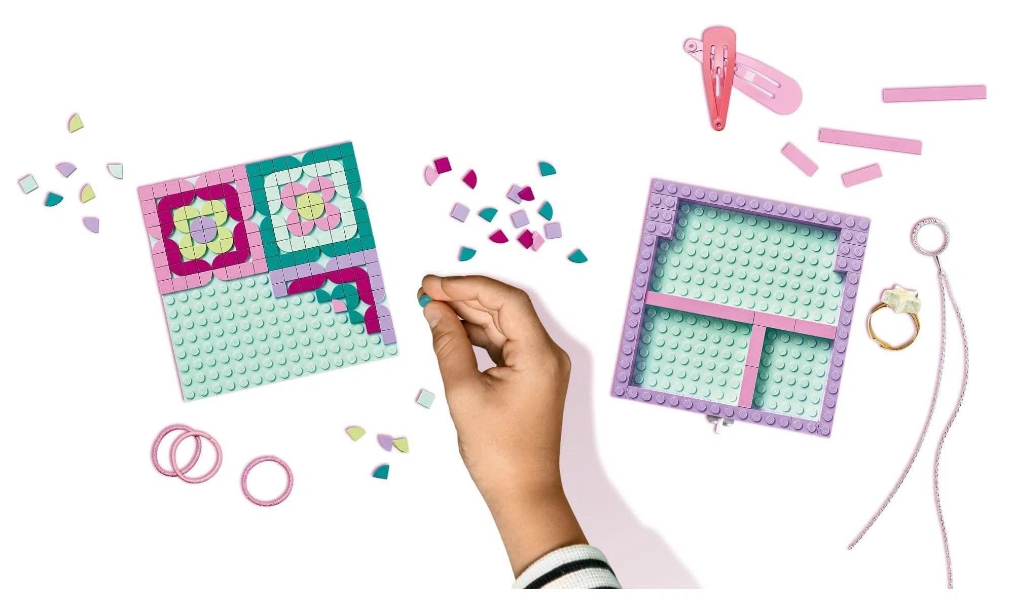 LEGO Dots - Porta Joias - 41915