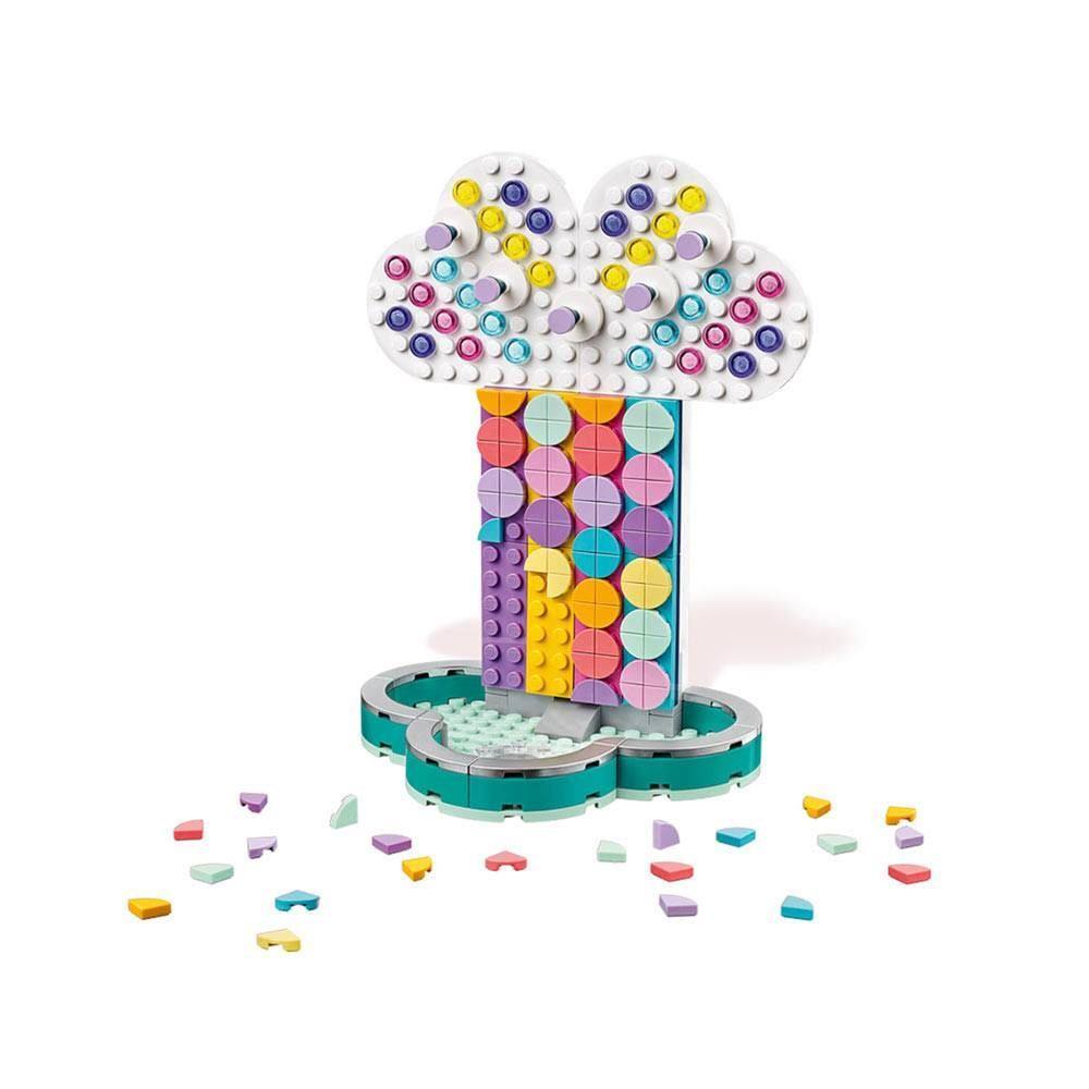 LEGO Dots - Suporte de Joias Arco-Íris - 41905