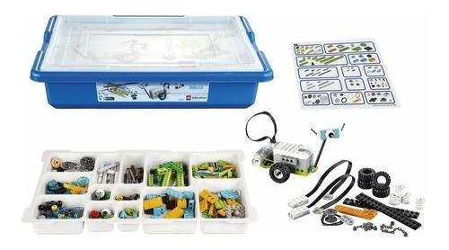 Lego Education Wedo 2.0 Conjunto Principal - Pn 45300
