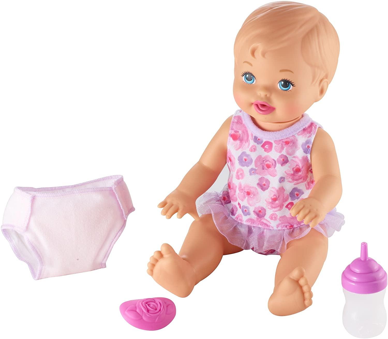 Little Mommy Hora de Fazer Xixi - Mattel