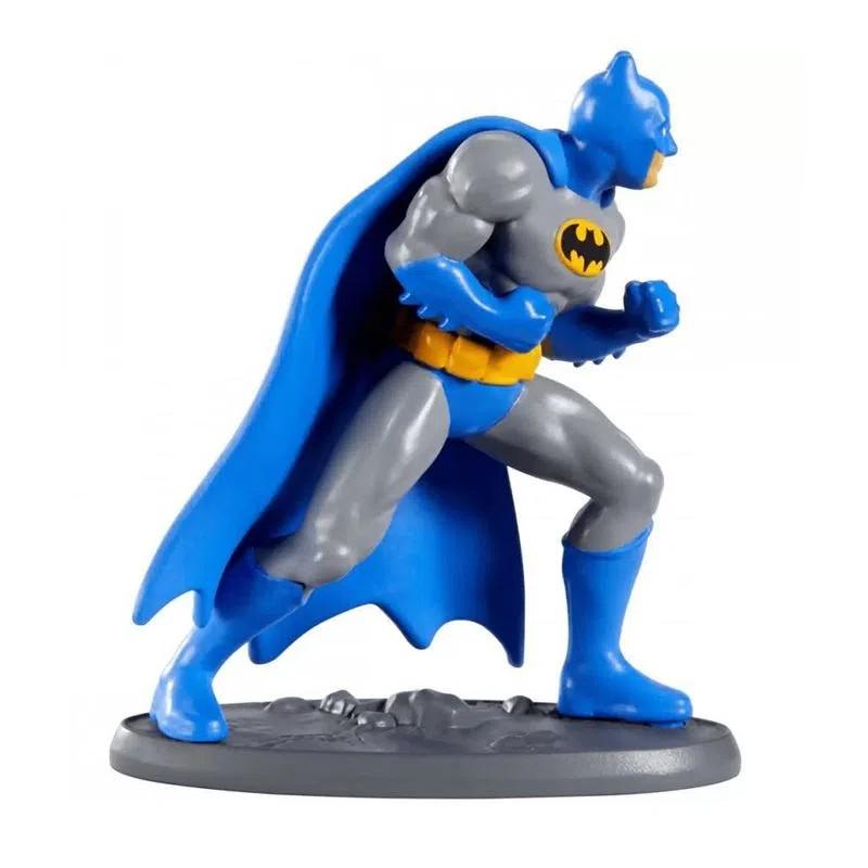 Mini Figura DC Comics Liga da Justiça GGj13 - Mattel