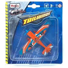 Miniatura Maisto Aviões e Helicoptéros - Tailwinds 1:64