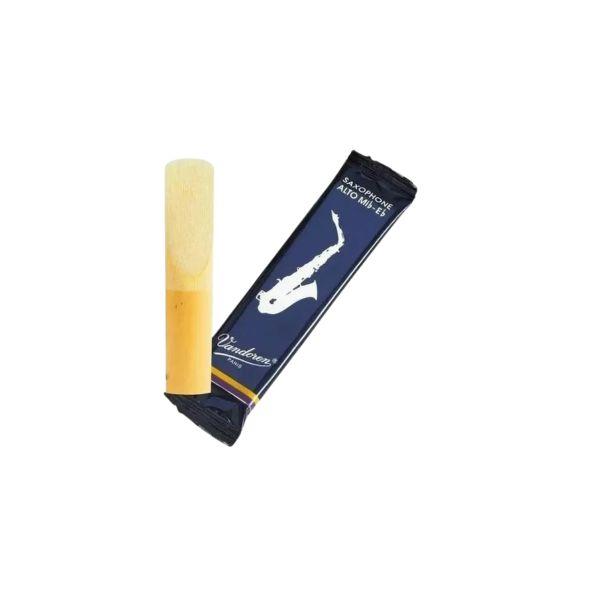 Palheta V16 3,5 Para Sax Baritono Com 5 Sr7435 Vandoren
