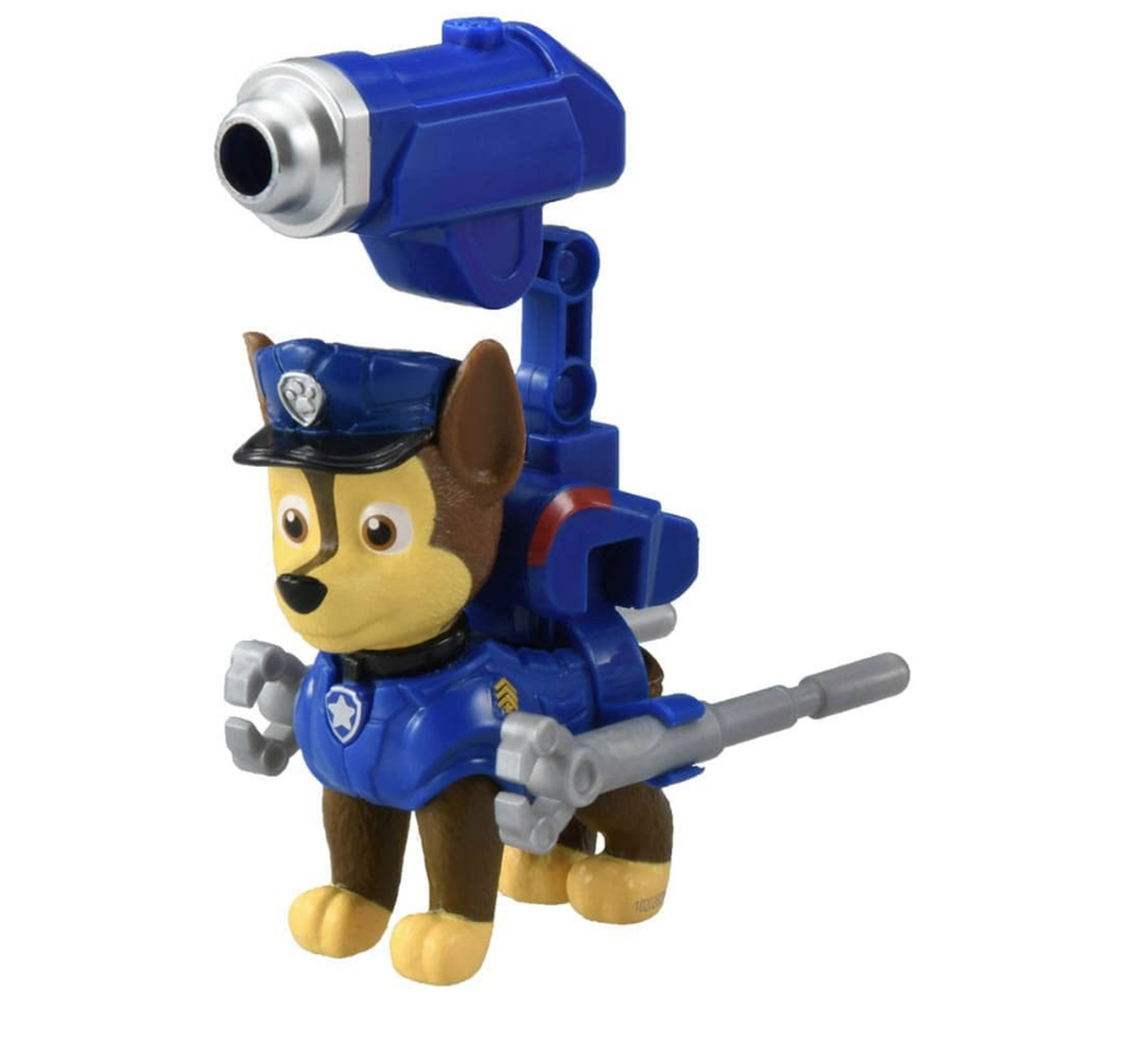 Patrulha Canina o Filme Figura Chase Com lançador 2706 Sunny