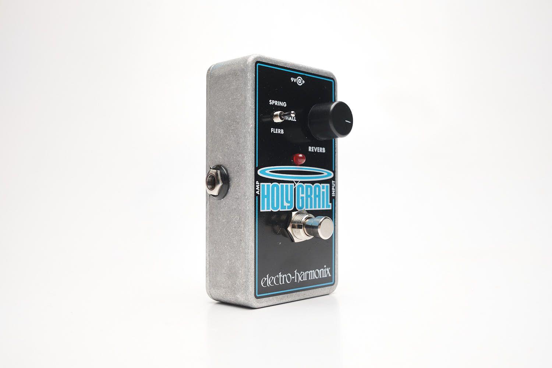 Pedal Electro-harmonix Holy Grail Nano Reverb