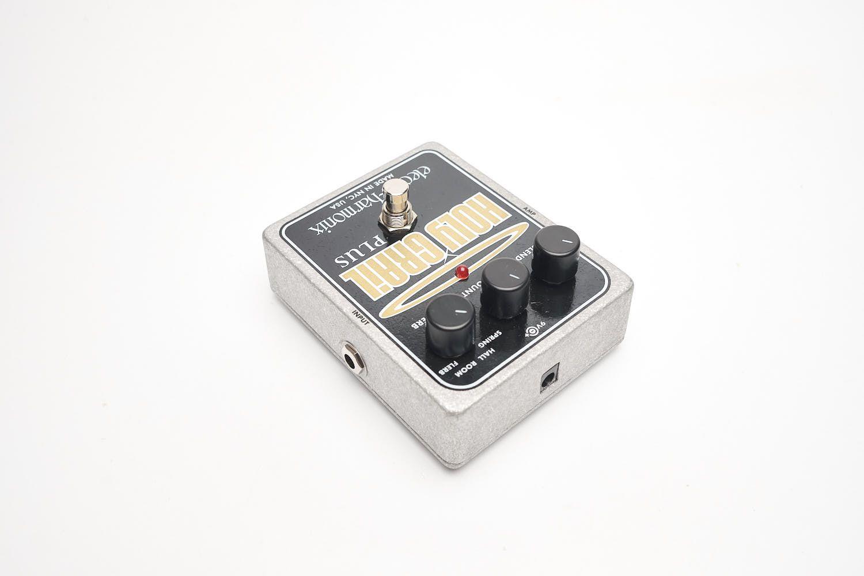 Pedal Electro-harmonix Holy Grail Plus Variable Reverb Holy